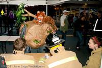 6323 Halloween on Vashon 2011