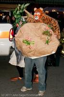 6324 Halloween on Vashon 2011