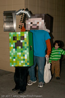 6327 Halloween on Vashon 2011