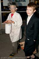 6328 Halloween on Vashon 2011