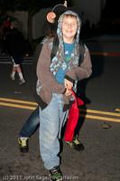 6329 Halloween on Vashon 2011