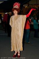 6330 Halloween on Vashon 2011