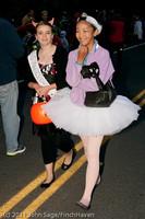 6331 Halloween on Vashon 2011