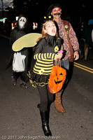 6333 Halloween on Vashon 2011