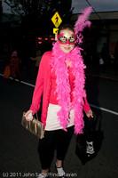 6334 Halloween on Vashon 2011