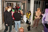 6336 Halloween on Vashon 2011