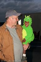 6338 Halloween on Vashon 2011