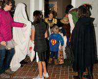 6344 Halloween on Vashon 2011