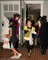 6345 Halloween on Vashon 2011
