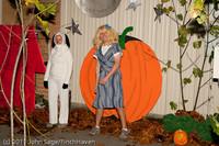 6348 Halloween on Vashon 2011