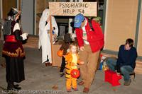 6351 Halloween on Vashon 2011