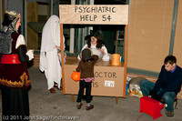6352 Halloween on Vashon 2011