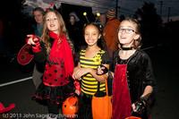 6353 Halloween on Vashon 2011