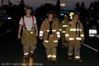 6354 Halloween on Vashon 2011