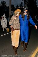 6355 Halloween on Vashon 2011