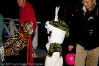 6359 Halloween on Vashon 2011