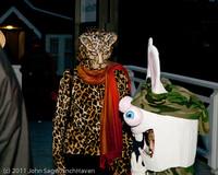 6360 Halloween on Vashon 2011