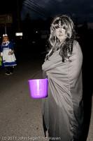 6361 Halloween on Vashon 2011