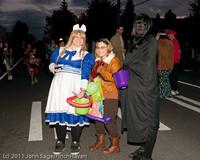 6362 Halloween on Vashon 2011