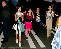 6363 Halloween on Vashon 2011