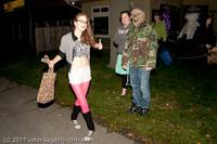 6368 Halloween on Vashon 2011