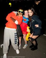 6371 Halloween on Vashon 2011