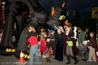 6373 Halloween on Vashon 2011
