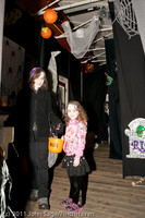 6375 Halloween on Vashon 2011