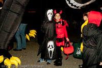 6377 Halloween on Vashon 2011