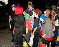 6378 Halloween on Vashon 2011