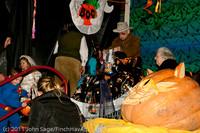 6380 Halloween on Vashon 2011