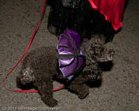 6383 Halloween on Vashon 2011
