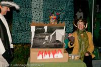 6388 Halloween on Vashon 2011