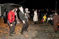 6393 Halloween on Vashon 2011