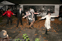 6396 Halloween on Vashon 2011
