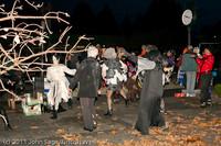 6397 Halloween on Vashon 2011