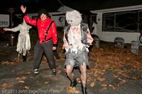 6406 Halloween on Vashon 2011