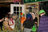 6416 Halloween on Vashon 2011