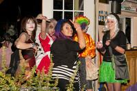 6417 Halloween on Vashon 2011