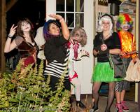 6418 Halloween on Vashon 2011