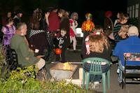 6420 Halloween on Vashon 2011