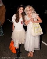 6422 Halloween on Vashon 2011
