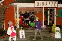 6424 Halloween on Vashon 2011
