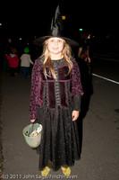 6428 Halloween on Vashon 2011