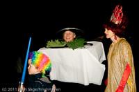 6430 Halloween on Vashon 2011