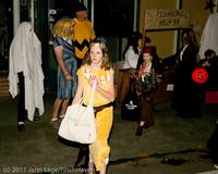 6431 Halloween on Vashon 2011