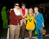6433 Halloween on Vashon 2011