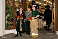 6436 Halloween on Vashon 2011