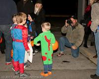 6438 Halloween on Vashon 2011