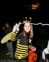 6441 Halloween on Vashon 2011